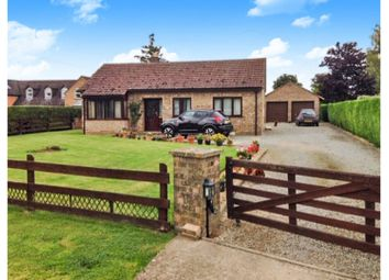 Thumbnail 2 bed detached bungalow for sale in Broadgate Way, Peterborough