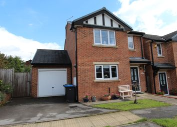 Thumbnail 4 bed detached house for sale in Canterbury Terrace, Wirksworth