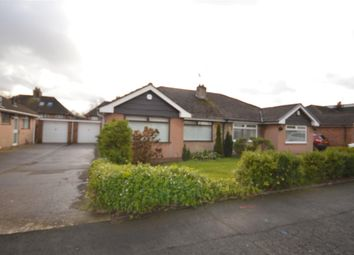 Thumbnail 3 bed bungalow to rent in Windlehurst Drive, Worsley, Manchester