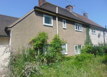 Thumbnail 3 bed property for sale in The Oval, Pentre Maelor, Wrexham
