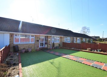 Thumbnail 2 bed terraced bungalow for sale in Laurel Road, Waterlooville
