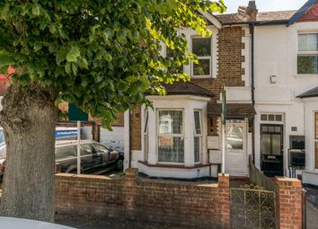 Thumbnail 1 bed flat for sale in Malta Road, London