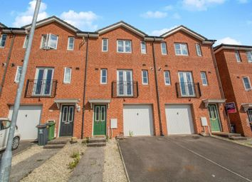 Thumbnail 3 bed terraced house for sale in Brynheulog, Pentwyn, Cardiff
