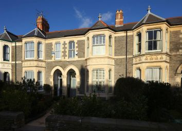 Thumbnail 4 bed property to rent in Plasturton Avenue, Cardiff