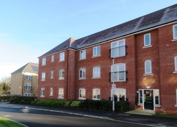 Thumbnail 2 bed flat for sale in Waratah Drive, Chislehurst