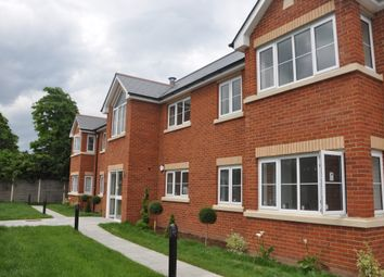 Thumbnail 2 bed flat to rent in Christine Court, Feltham Hill Road, Ashford