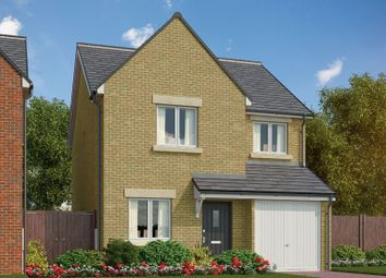 Thumbnail 3 bed detached house for sale in Scholars Park, School Way, Redcar