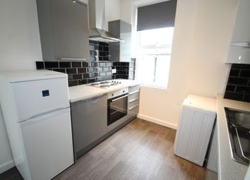 Thumbnail 2 bed flat to rent in South Road, Portishead, Bristol