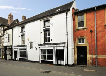 Thumbnail 3 bed terraced house for sale in Whitburn Street, Bridgnorth