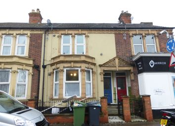 Thumbnail 1 bed flat for sale in Mill Road, Great Yarmouth
