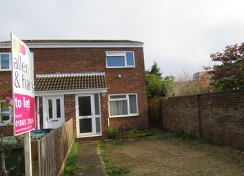 Thumbnail Property to rent in James Wolfe Road, Cowley, Oxford