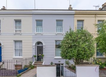 Thumbnail 4 bed terraced house for sale in St. James Square, Cheltenham