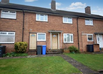 Thumbnail 3 bed terraced house to rent in Gervase Drive, Sheffield