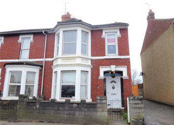 Thumbnail 3 bed terraced house for sale in Ferndale Road, Ferndale, Swindon