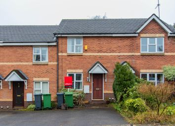 Thumbnail 2 bed property for sale in Lowfield Drive, Thornhill, Cardiff