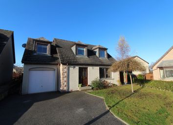 Thumbnail 3 bed detached house for sale in Sunnyside View, Kintore