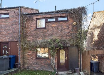 Thumbnail 3 bed semi-detached house for sale in Springfield Close, Woodside Park