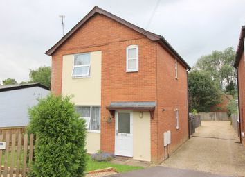 Thumbnail 1 bed maisonette to rent in New Farm Road, Alresford