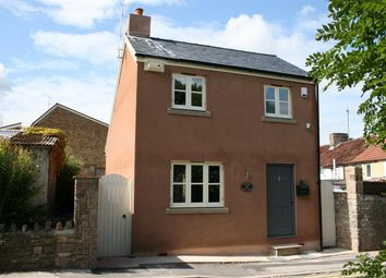Thumbnail 2 bed detached house for sale in Palm Cottage, 1 Church Road, Chepstow