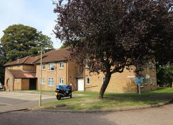 Thumbnail 1 bed flat for sale in Shire Court, Aldershot