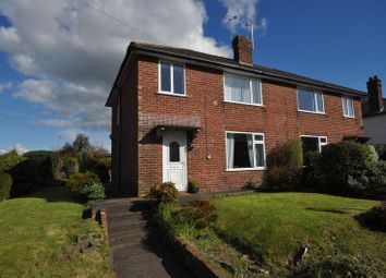 Thumbnail 3 bed semi-detached house for sale in Filkins Lane, Great Boughton, Chester