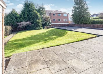 Thumbnail 2 bed flat for sale in Queens Court The Crescent, Belmont, Sutton