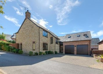 Thumbnail 5 bedroom detached house for sale in High Street, Potterspury, Towcester, Northamptonshire