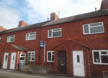Thumbnail 2 bed property for sale in Webbs Lane, Middlewich