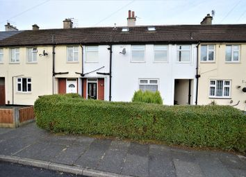 Thumbnail 5 bed property for sale in Cemetery Road, Audenshaw, Manchester