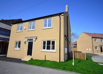 Thumbnail 4 bed detached house for sale in Chapel House Court, Gowthorpe, Selby