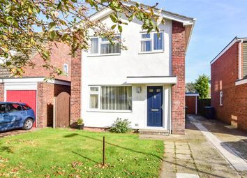 Thumbnail 4 bed detached house for sale in White Horses Way, Littlehampton, West Sussex