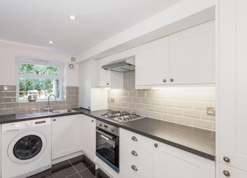 Thumbnail 2 bedroom flat for sale in Cumberland Park, London