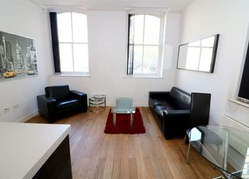 Thumbnail 1 bed flat to rent in Hanover House, Little Germany, Bradford
