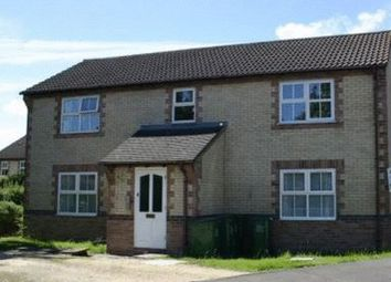 Thumbnail 1 bed flat to rent in Rowe Mead, Pewsham, Chippenham