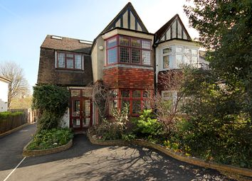 5 bed semi-detached house for sale in Kent Gardens, London W13