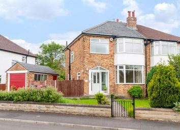 Thumbnail 3 bedroom semi-detached house for sale in Gainsborough Drive, Adel