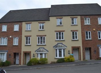3 bed terraced house for sale in Y Deri, Swansea SA2