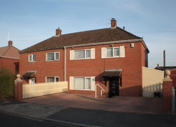 3 bed semi-detached house for sale in Millground Road, Withywood, Bristol BS13