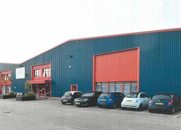 Thumbnail Industrial to let in Old Barn Farm Road, Three Legged Cross, Wimborne