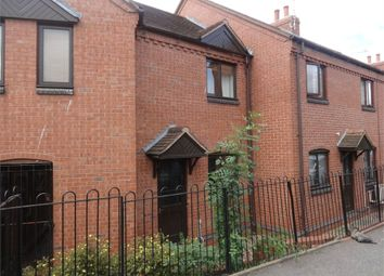 Thumbnail 1 bed flat to rent in Lowesmoor Terrace, Worcester