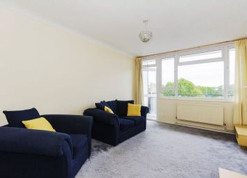 Thumbnail 2 bed flat to rent in Strathdon Drive, London