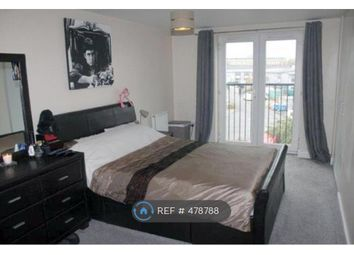 Thumbnail 2 bed flat to rent in Wilson Court, London