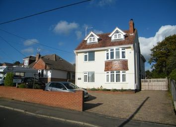 Thumbnail 5 bed detached house for sale in Upton, Poole, Dorset