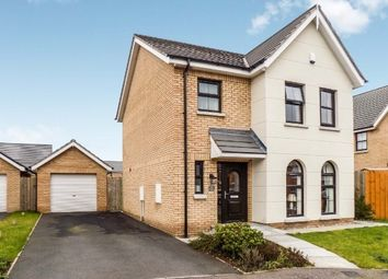 Thumbnail 3 bed detached house for sale in Mornington Gardens, Lisburn