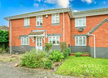 Thumbnail 2 bed terraced house for sale in Epping Way, Witham