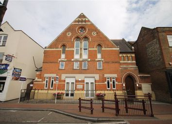 Thumbnail 2 bed flat for sale in Stanway Place, 44-46 Guildford Street, Chertsey, Surrey