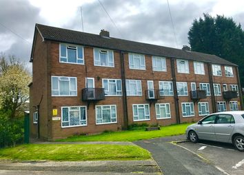 Thumbnail 1 bedroom flat for sale in Joseph Rich Avenue, Madeley, Telford