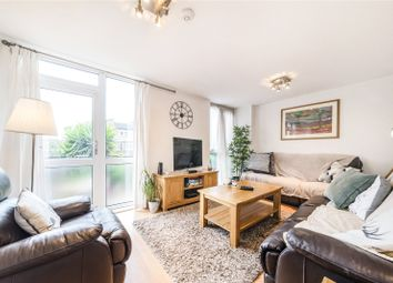 Thumbnail 4 bed property for sale in Halston Close, Battersea, London
