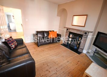 Thumbnail 3 bedroom terraced house to rent in Cleghorn Street, Heaton, Newcastle Upon Tyne