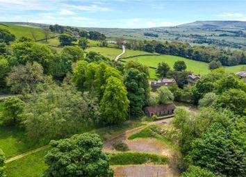 Thumbnail Detached house for sale in Chapel-En-Le-Frith, High Peak, Derbyshire